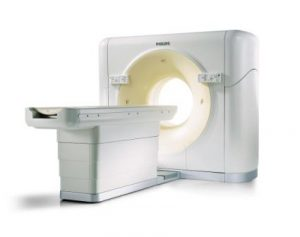 Philips Brilliance 6 CT Scanner