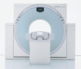 Siemens Somatom Emotion 6 CT Scanner