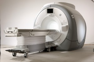 GE Discovery CT750 HD CT Scanner