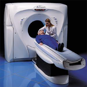 Philips Brilliance 40 CT Scanner