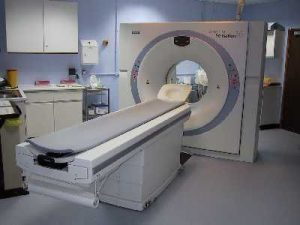 Post image for Siemens Somatom Sensation 16 CT Scanner