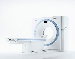 Siemens Somatom Sensation 64 CT Scanner